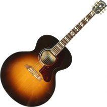 2003 Gibson J-185 sunburst
