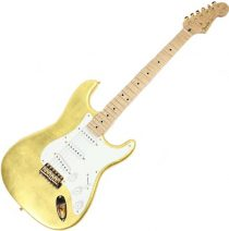 2004 Custom Shop Eric Clapton Gold Leaf Limited Edition