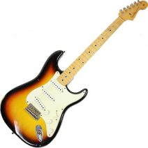 2013 Custom Shop Relic 59 Stratocaster Limited Edition