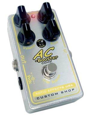 Xotic AC-Comp Custom Shop