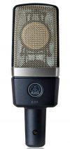 AKG C 214 Microphone