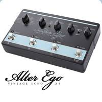 Alter Ego X4 Delay