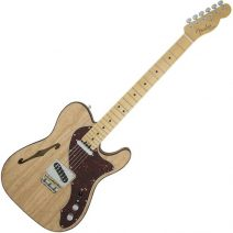 American Elite Thinline Telecaster MN Natural