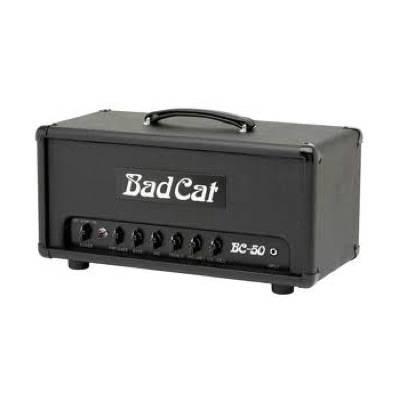 Bad Cat BC 50 Head