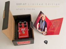 Xotic BBP-AT Andy Timmons Limited Edition
