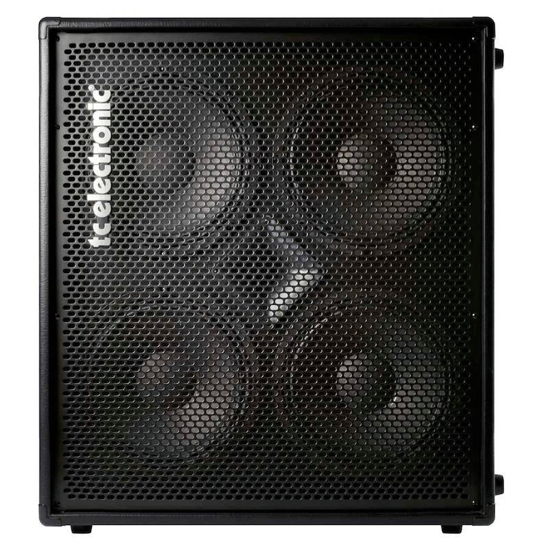 BC410 Bass Cabinet