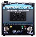 BigShot ABY True-Bypass Switcher2017 design 1
