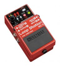 RC-3 Boss RC3 Looper