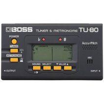 Boss TU 80