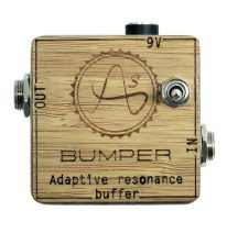 Bumper Buffer & Pickup Garnish