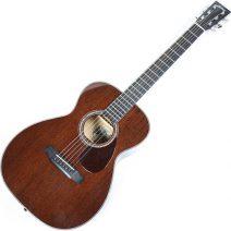 2015 Collings 01-14 frets mahogany top