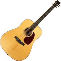 Collings D1 Torrefied Top