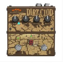 DB-11 Dirt Clod Overdrive