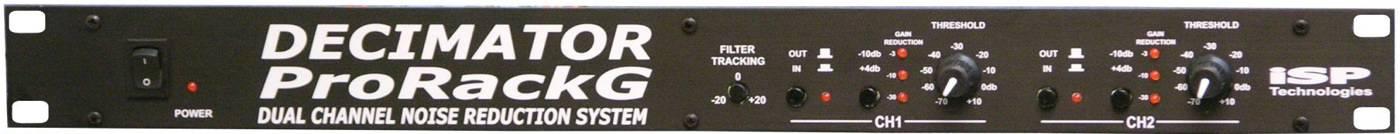 Decimator Pro Rack G
