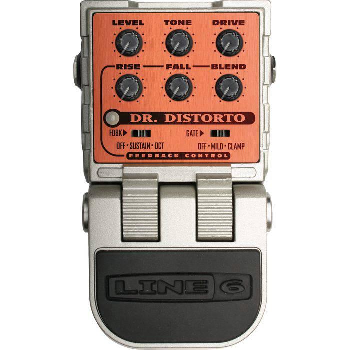 ToneCore Dr Distorto