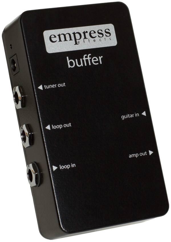 Empress Buffer