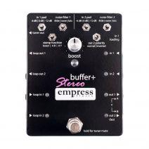 Empress Buffer+Stereo