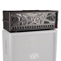 EVH 5150 IIIS 100 watts Stealth Black Limited Edition