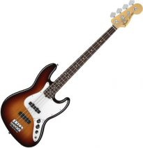Fender American Special Jazz Bass Sunburst