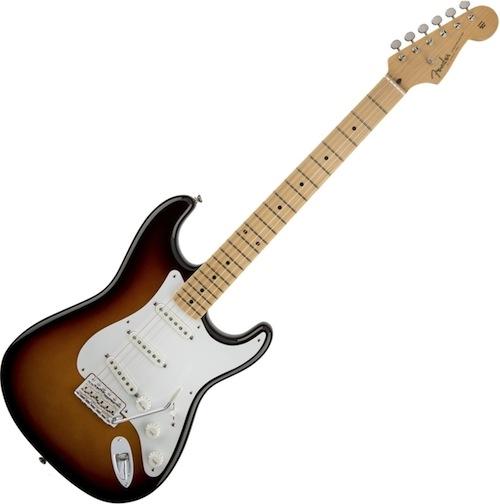 Fender American Vintage 59 Stratocaster MN