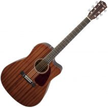 Fender CD140SCE Mahogany