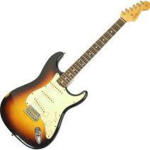 Fender Custom Shop Wildwood 59 Stratocaster Relic