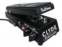 Fulltone Wah Clyde Deluxe