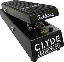 Fulltone Wah Clyde Standard