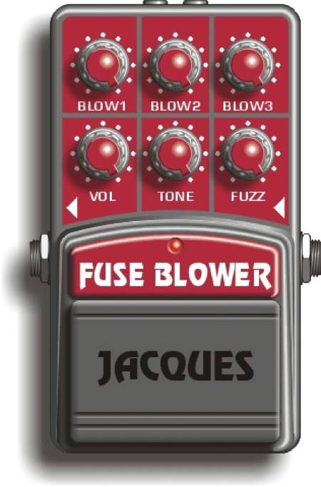 Fuse Blower 2