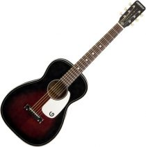 G9500 Jim Dandy Flat Top Guitar, 2-Color Sunburst