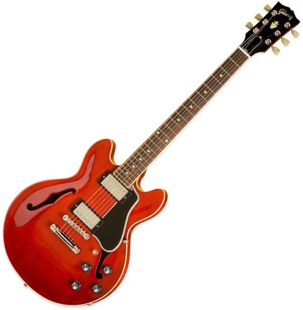 Gibson ES 339 plain top