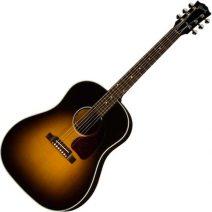 2017 Gibson J-45 Sunburst