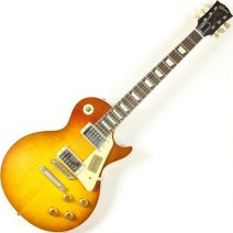Gibson Mark Knopfler 1958 Les Paul Aged & Signed