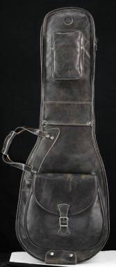 Guitar bag Cow Antic Les Paul