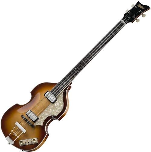 Hofner Violin Bass H500 / 1-64