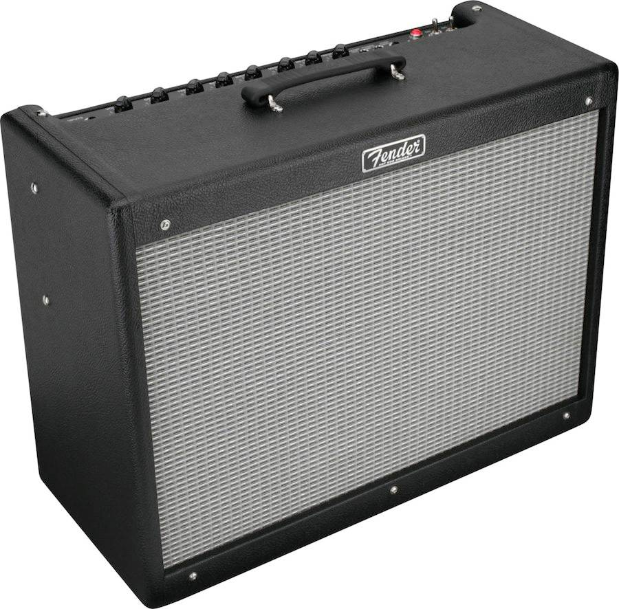 Hot Rod Deluxe IV amp