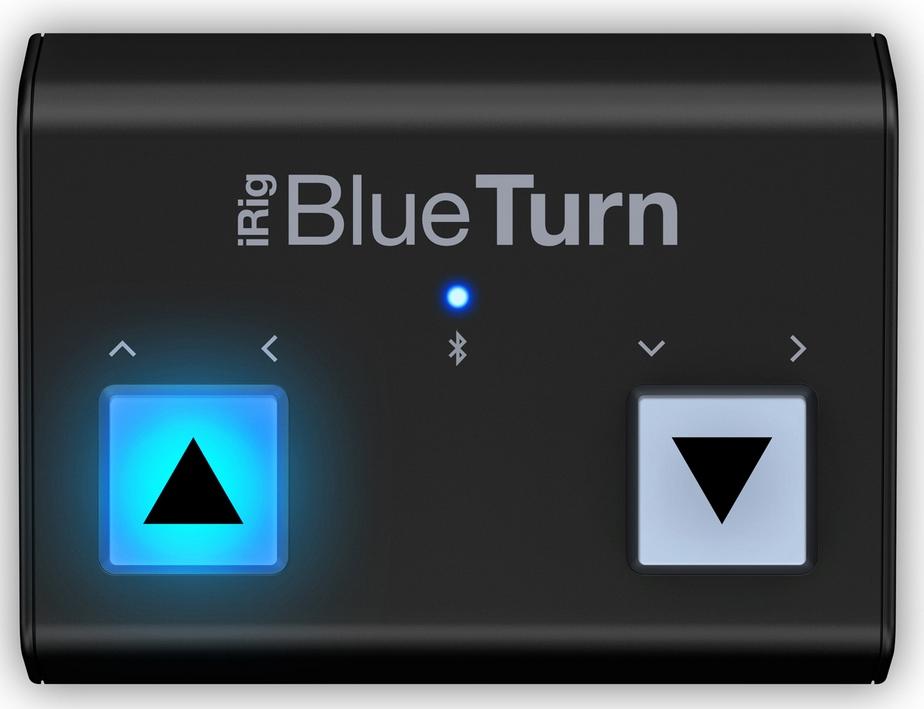 iRig BlueTurn