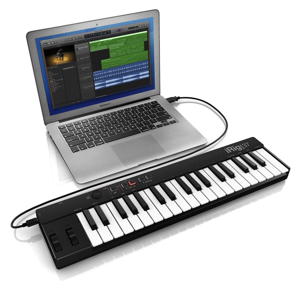 iRig Keys 37 USB