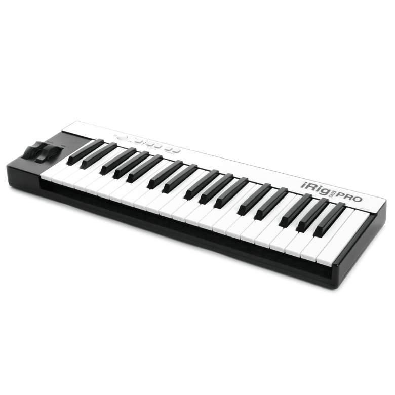 iRig KEYS PRO Keyboard