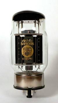 KT88 power tube