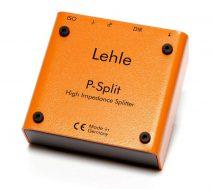 Lehle P Split II switcher