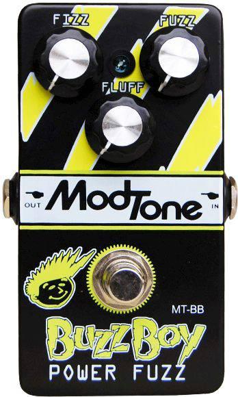 MT-BB Buzz Boy