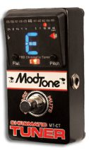 MT-CT Chromatic Tuner