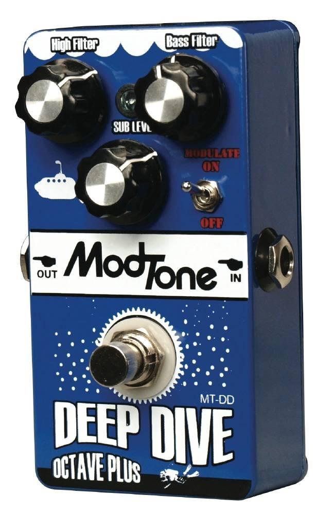 MT-DD Deep Dive