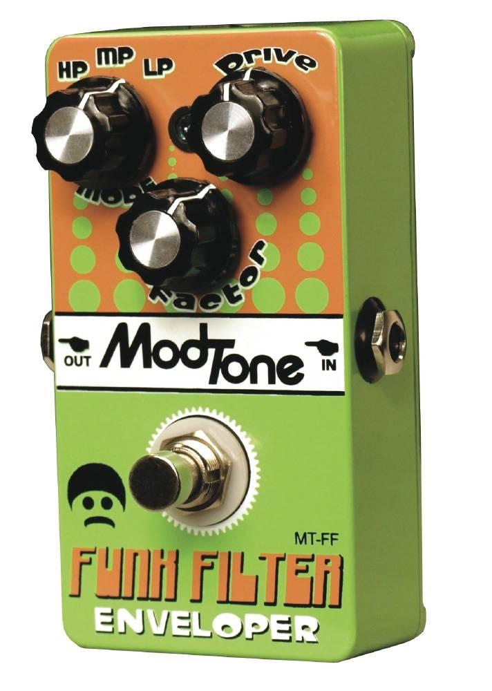 MT-FF Funk Filter