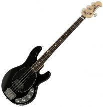 Music Man Stingray 3EQ H black