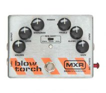 MXR M-181 Bass Blow Torch