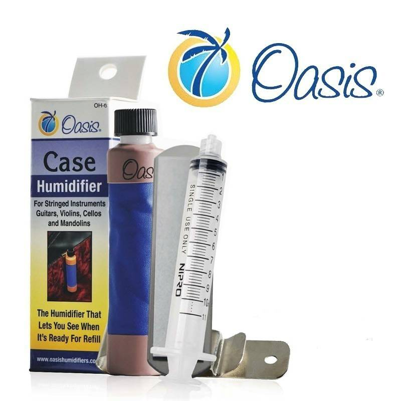 Oasis Case Humidifier OH-6