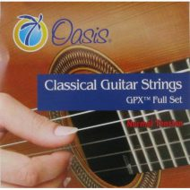 Oasis GPX Nylon strings GX1100N normal tension