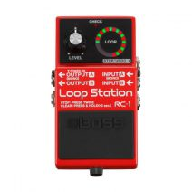 RC-1 Boss RC1 Looper
